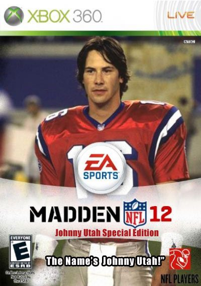 The Funniest Madden Cover Parodies Ever (GALLERY)