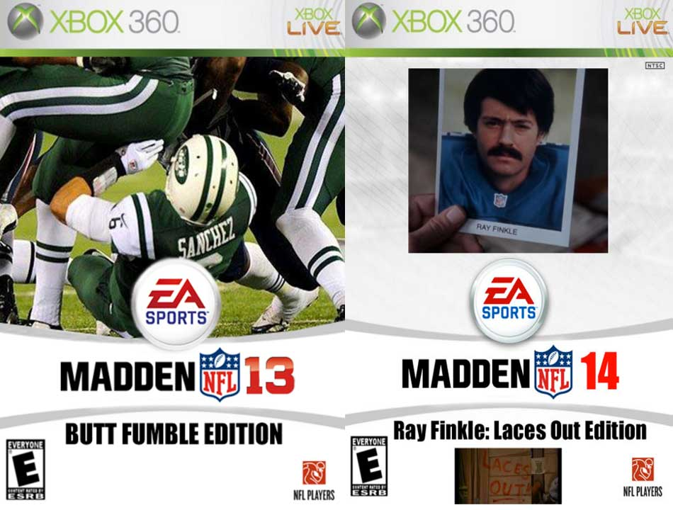 Madden 08 Cover