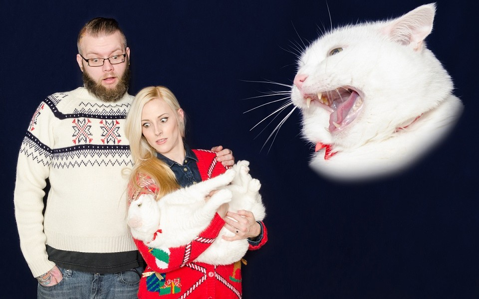 Worst family christmas cards of all time photo gallery christmas cards that show the world youre way too proud of how bizarre your family has become so have yourself an unhappy christmas and a crappy new year m4hsunfo