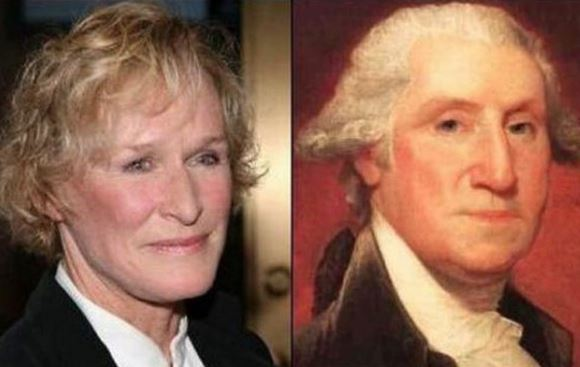 The 25 Most Unbelievable Celebrity Lookalikes Ever