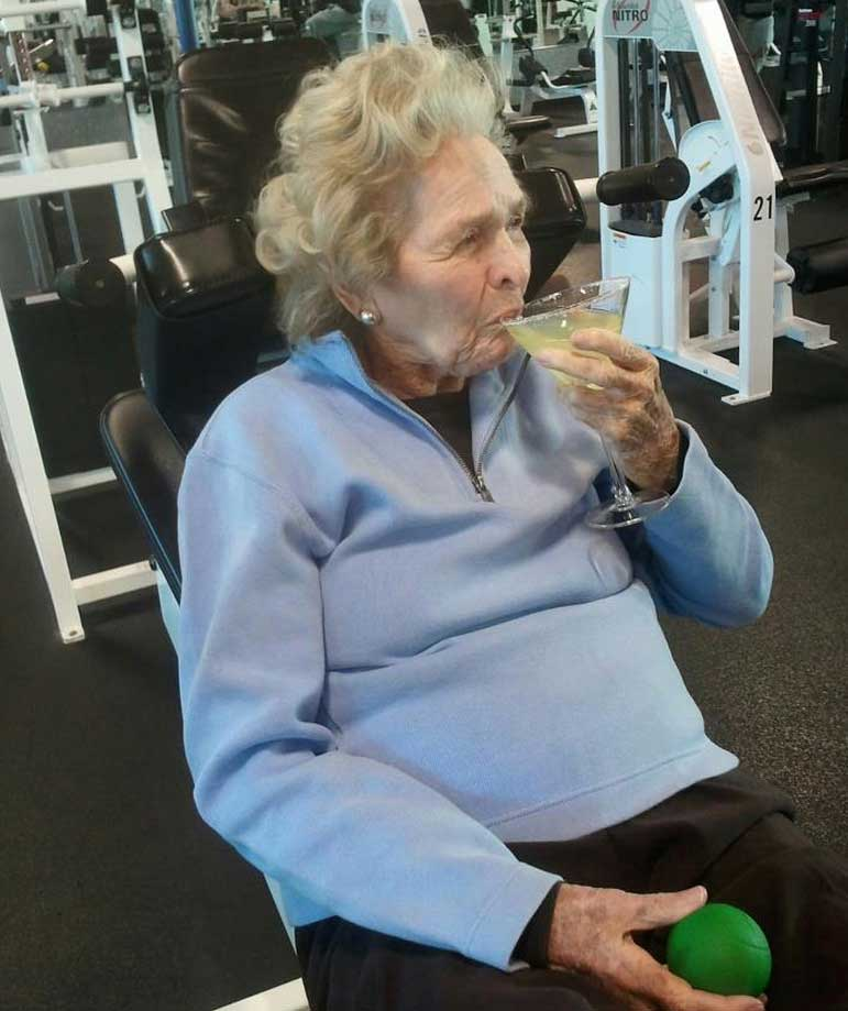 The 20 Funniest Gym Pictures Ever (GALLERY)