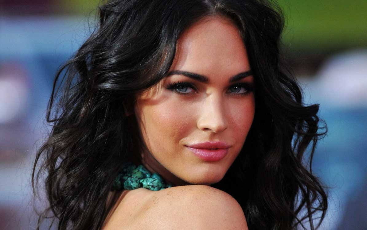 most beautiful women in the world according to google