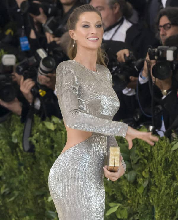 gisele sexiest woman in world