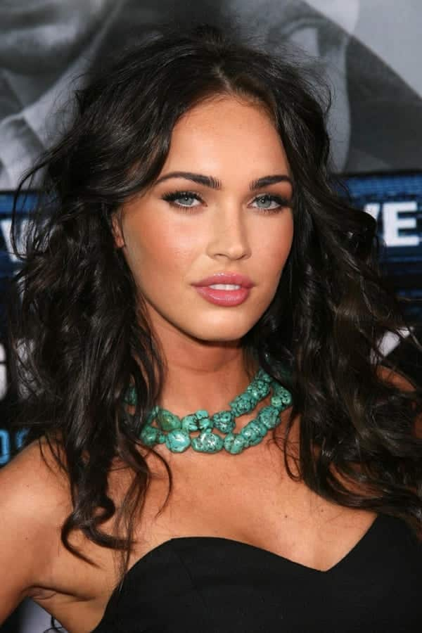 megan fox jennifer's boby premiere