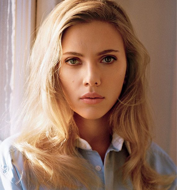 most beautiful girl on earth