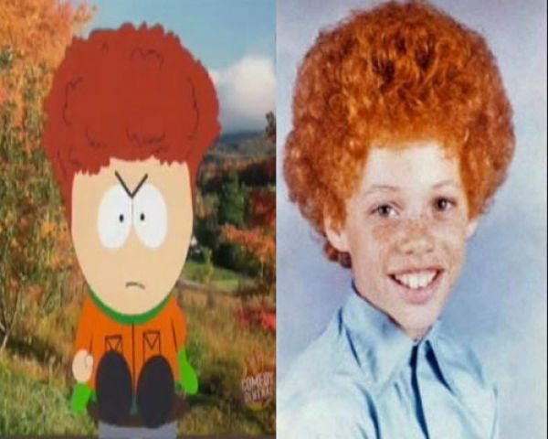 South Park Characters In Real Life Gallery