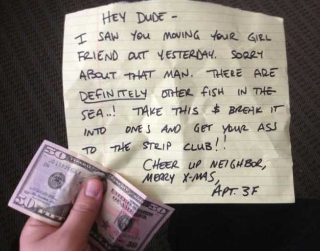 The 50 Funniest Neighbor Notes Ever (GALLERY)