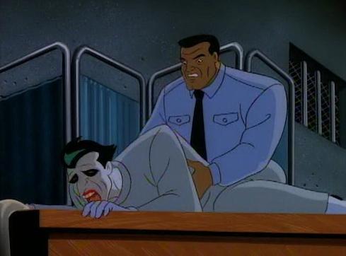 batman fail