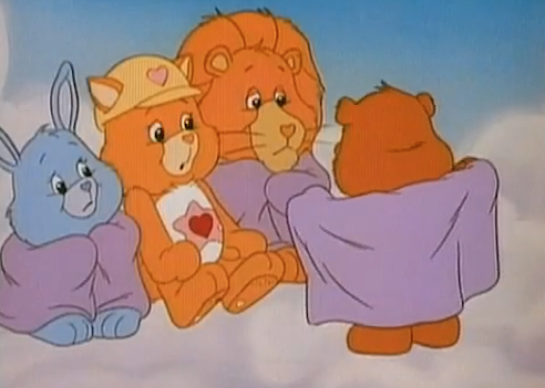 care bears wtf
