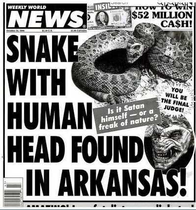 National enquirer funny headlines dating 8