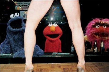 muppets vegas