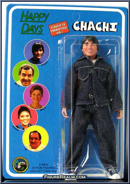 scott baio doll