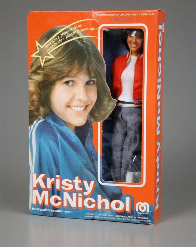 worst pop culture dolls