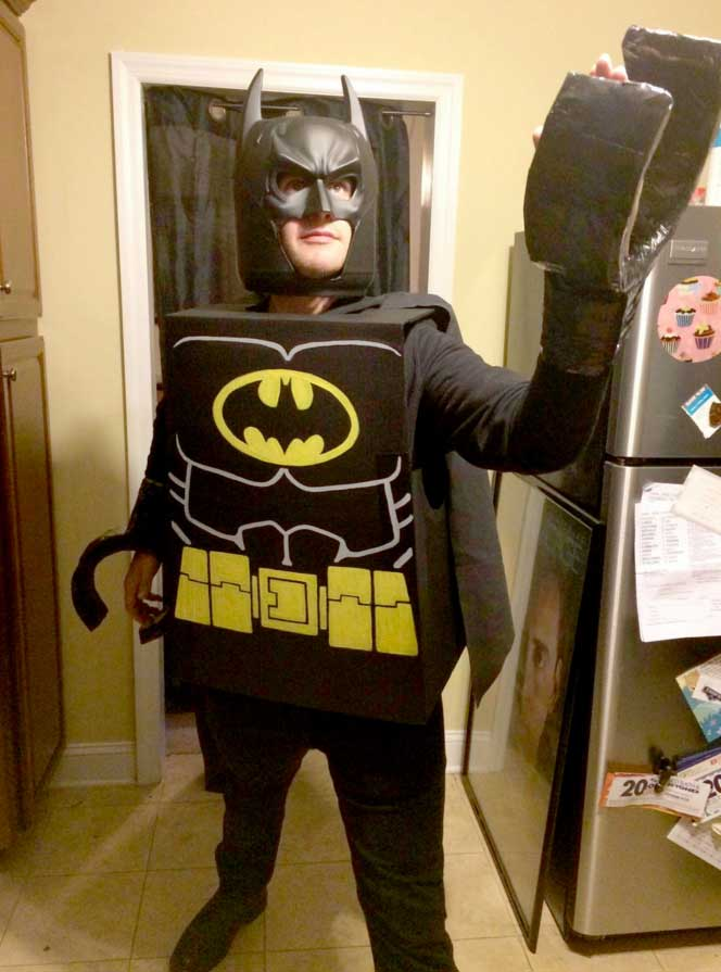 the greatest movie themed halloween costumes