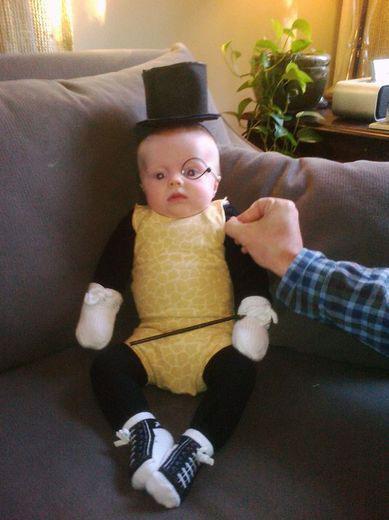 baby-mr-peanut  sc 1 st  WorldWideInterweb & The 25 Funniest Baby Halloween Costumes Ever | WorldWideInterweb