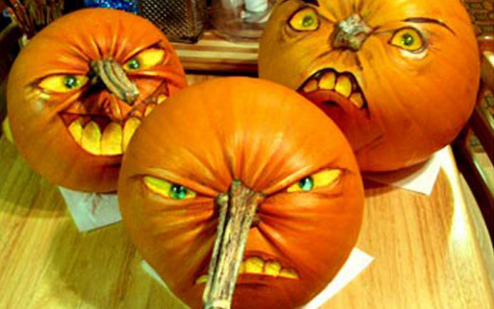 halloween derp
