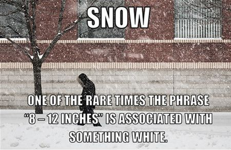The 20 Funniest Snow Memes Ever