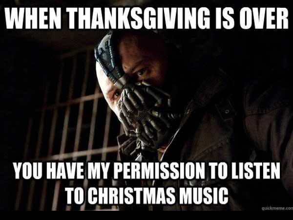 The 20 Funniest Thanksgiving Memes Ever   WorldWideInterweb