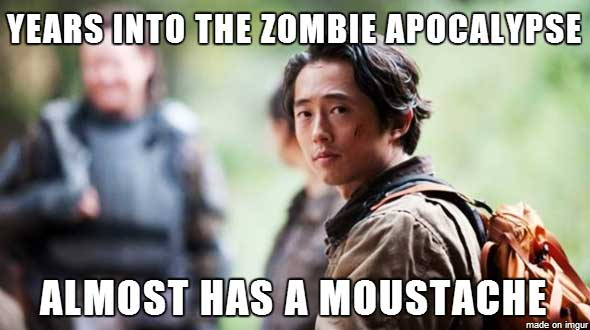 Funny Zombie Memes : The 21 funniest the walking dead memes ever gallery