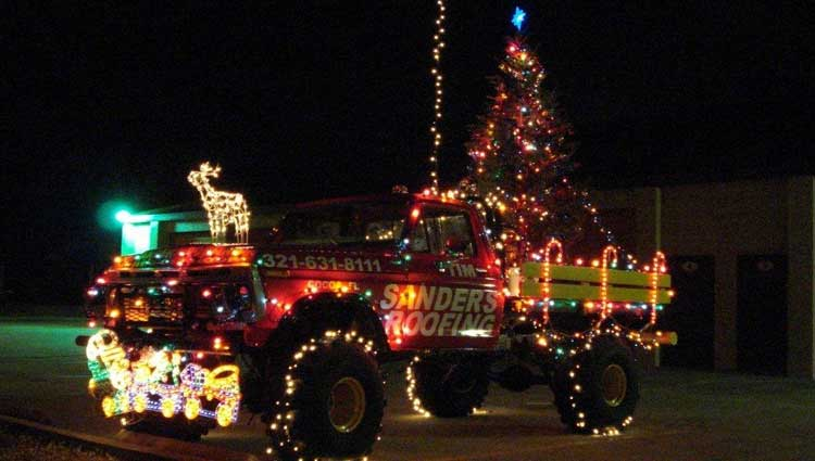 have yourself a redneck christmas gallery - Redneck Christmas