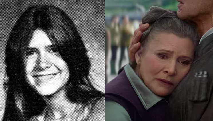 carrie-fisher-before-famous