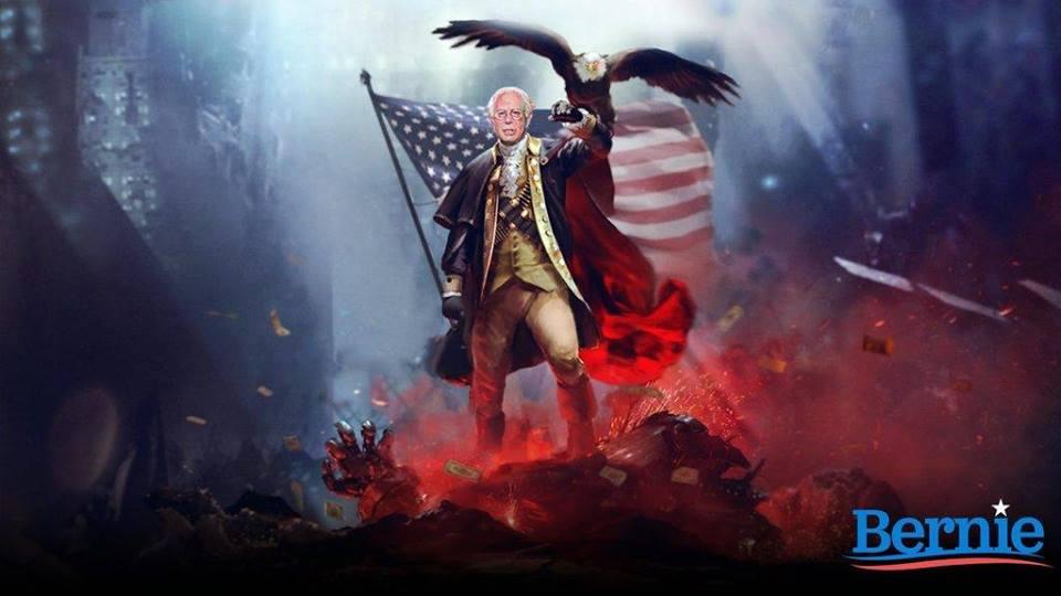 Bernie Sanders Wallpaper Download: The Funniest Bernie Sanders Memes (GALLERY