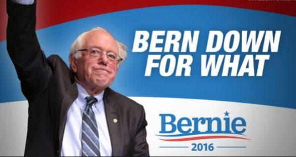 The Funniest Bernie Sanders Memes (GALLERY ...