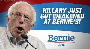 The Funniest Bernie Sanders Memes Gallery
