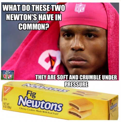 The Funniest Internet Reactions To Super Bowl 50 Gallery