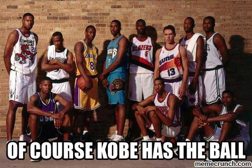 Funny Meme Nba : The funniest nba all star player memes gallery
