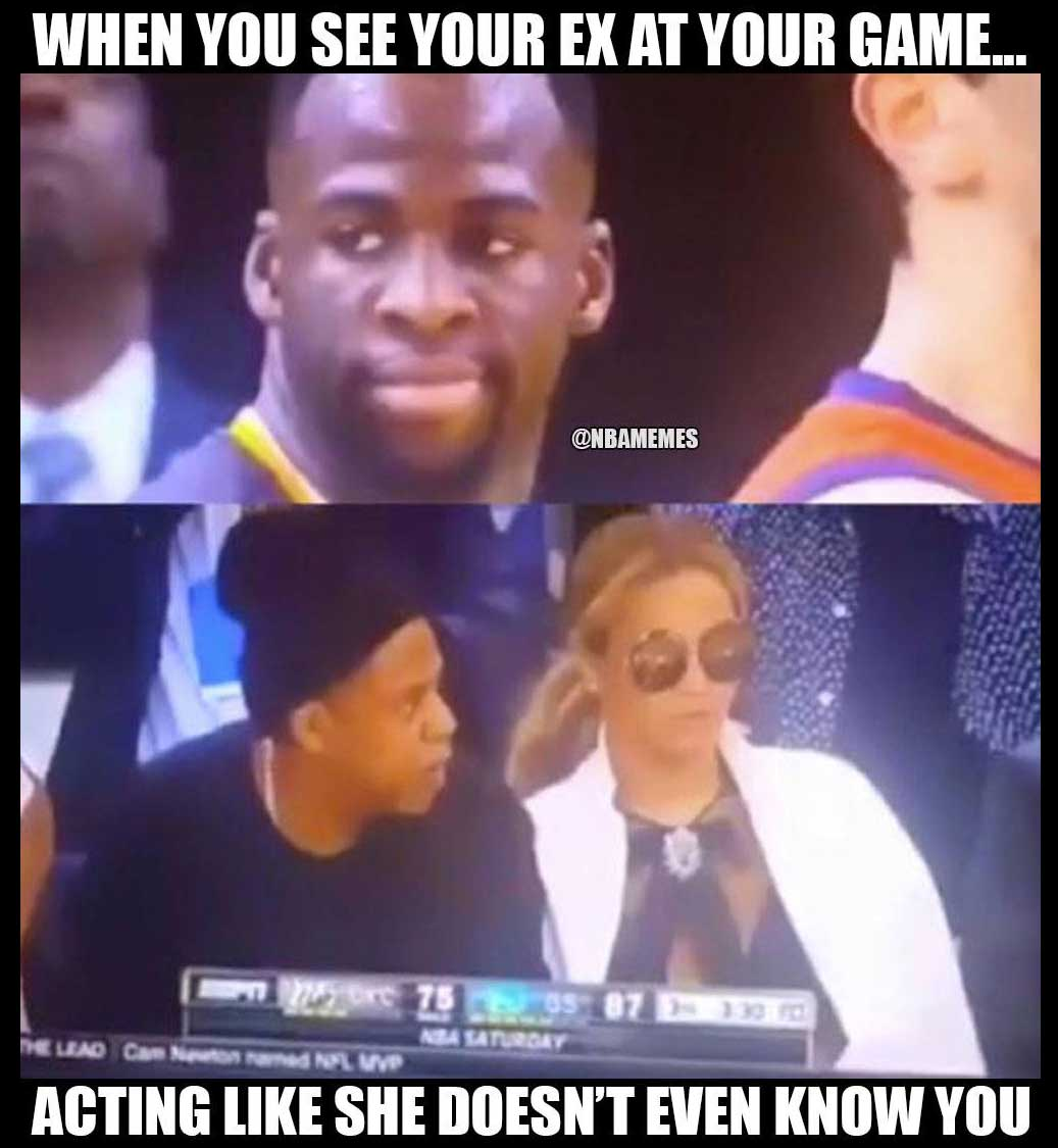 The Funniest 2016 NBA All Star Player Memes (GALLERY