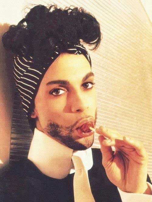 A Photo Tribute To Prince Rip To A True Legend