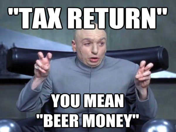 Funny Meme Of 2018 : The funniest tax season memes ever gallery worldwideinterweb