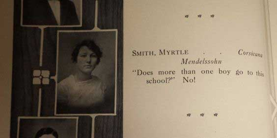 yearbook-quotes-from-the-early-1900s