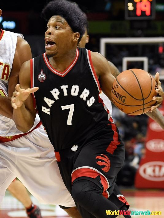 Afro_Kyle_Lowry