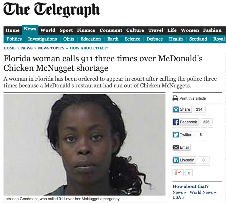 most-florida-news-headlines-all-time