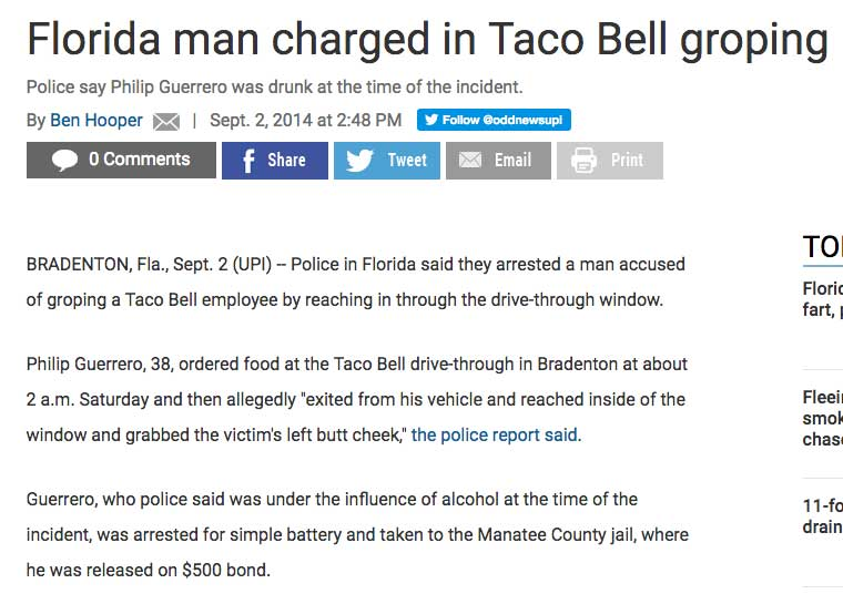most-florida-news-headline-of-all-time