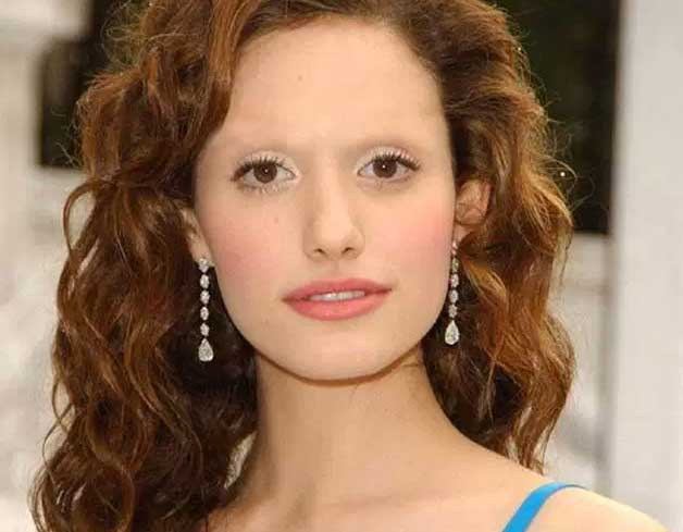 Celebrity ghost stories celebs without eyebrows