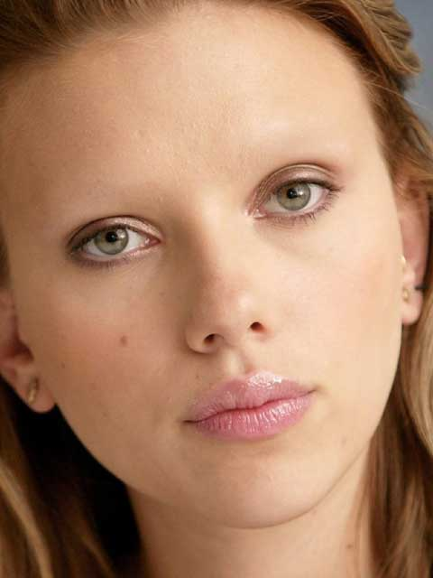 Celebrities Without Eyebrows (25 PHOTOS) | WorldWideInterweb