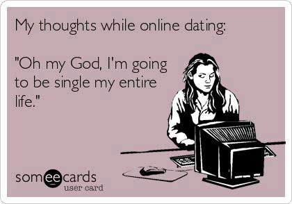 Image result for online dating meme
