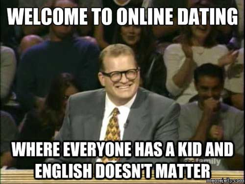 Meme internet dating