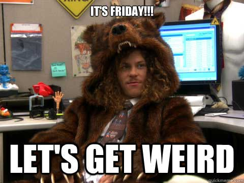 Funny Meme Its Friday : Thank god it's friday 21 pictures worldwideinterweb
