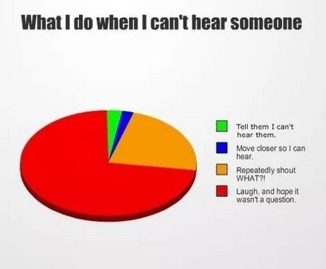 The 22 Funniest Pie Charts Of All Time Gallery