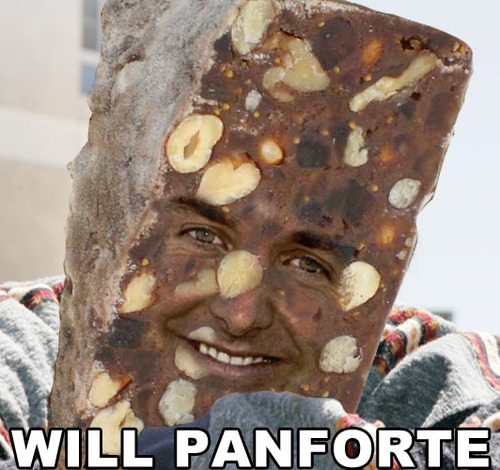 will-panforte
