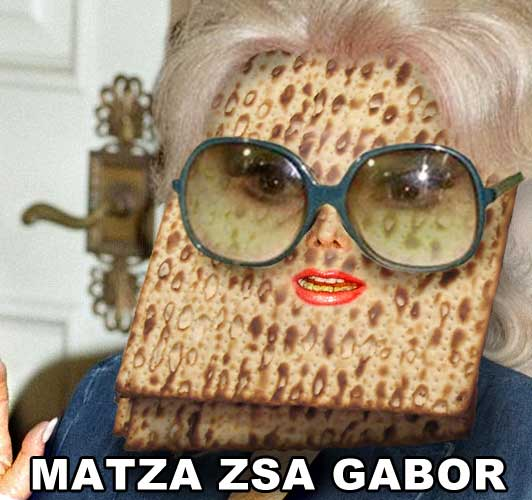 matza-gabor