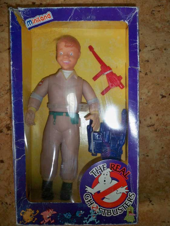 ghostbusters bootler
