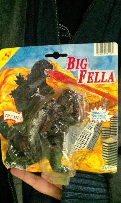 big fella touy