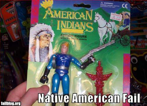 indian toy fail