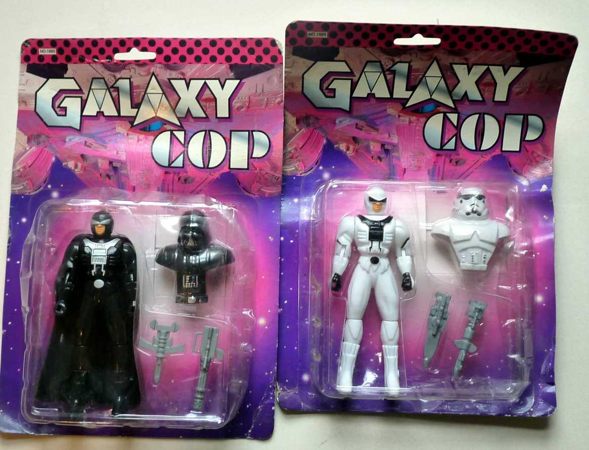 galaxy cop toys