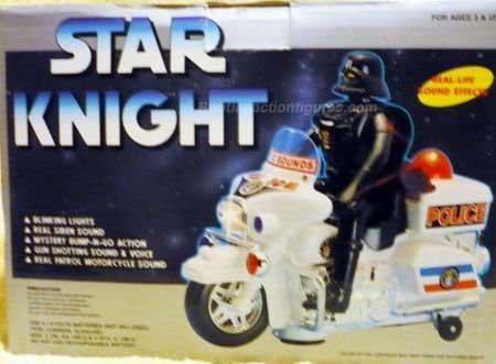 star knight toyu